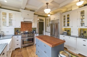 Kitchen Cabinet Designs - Portland or West Linn, OR | Eastbank Interiors