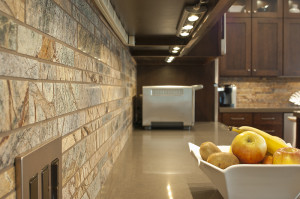 Kitchen Design & Counter Tops - Portland