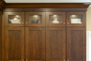Kitchen Cabinet Design - Portland OR