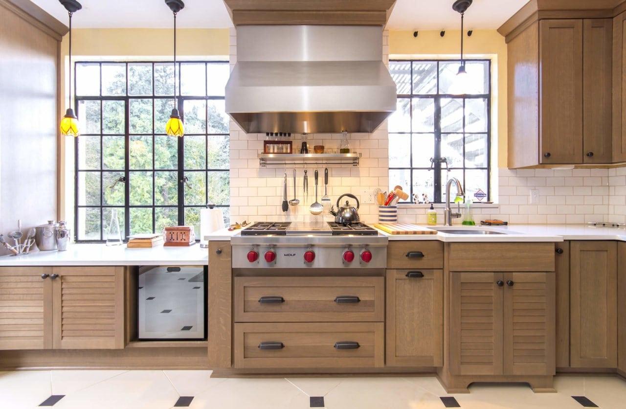 Kitchen Cabinet Design Portland