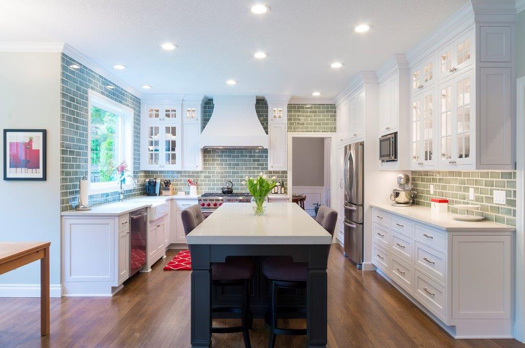 Kitchen Remodel Portland