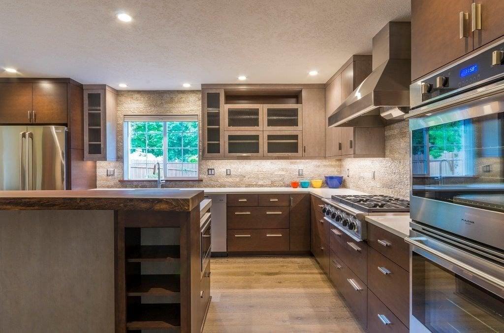 Best Kitchen Remodel Portland