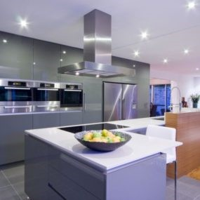 Contemporary Kitchen Cabinets in Portland