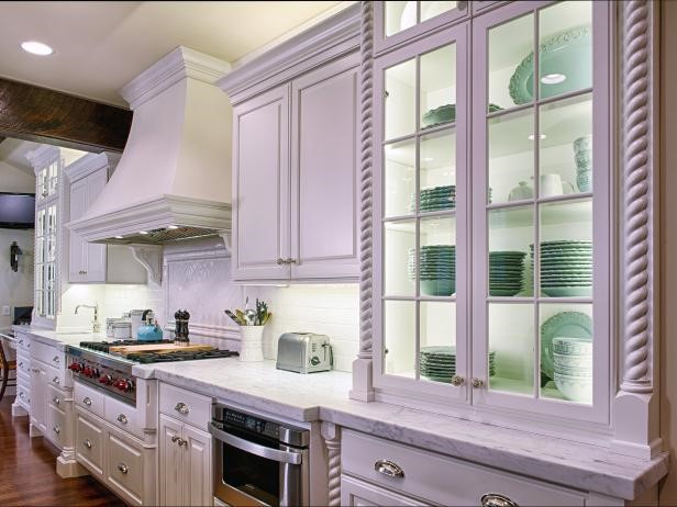 Cottage Style Kitchen Cabinets Portland U0026 West Linn, ...