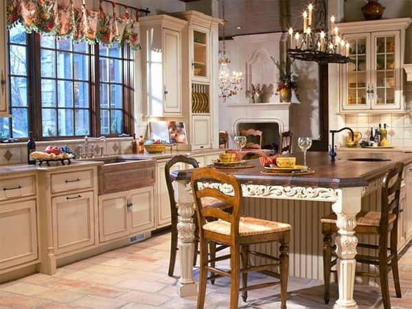 Country Kitchen Cabinets Portland West Linn OR