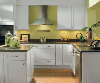 Image sourced from: https://www.homecrestcabinetry.com/products/sedona/ alpine-white-shaker-style-kitchen-cabinets